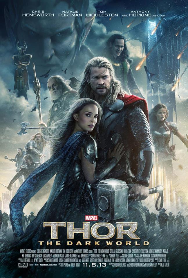 Thor, marvel, los vengadores, elsa pataki, loki, shield,