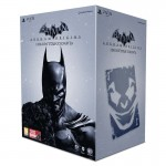 Batman: Arkham Origins PS3 Caja