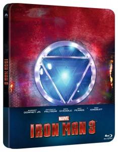 iron Man 3,Robert Downey Jr.