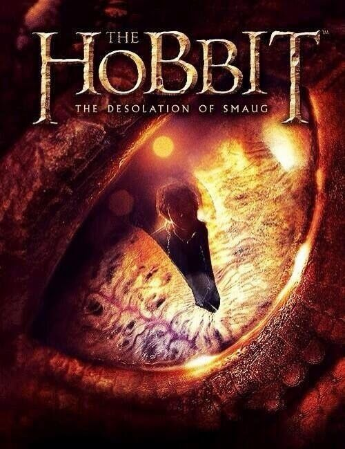 El hobbit: la desolacion de Smaug