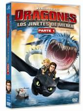 Dragones; los jinetes de Mema