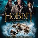 Nuevos poster de 'El Hobbit: La desolación de Smaug'