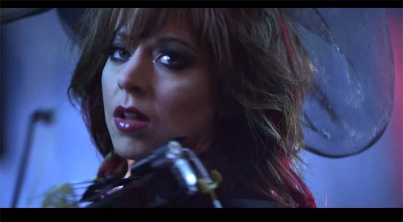 Lindsey Stirling - Dracula