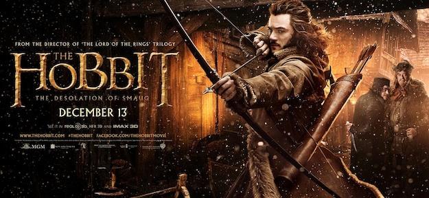 Bardo el arquero, El hobbit