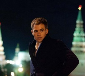 'Jack Ryan: Shadow Recruit'