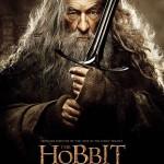 'El Hobbit: la desolación de Smaug' Nuevo poster