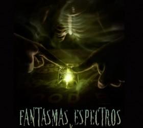 'Fantasmas, espectros y otras apariciones'