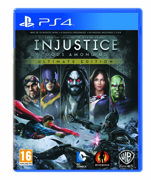 InjusticeUltimateEdition_PS4_PACKSHOTS_2D_ESP