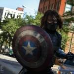 Capitan America. El Soldado de Invierno