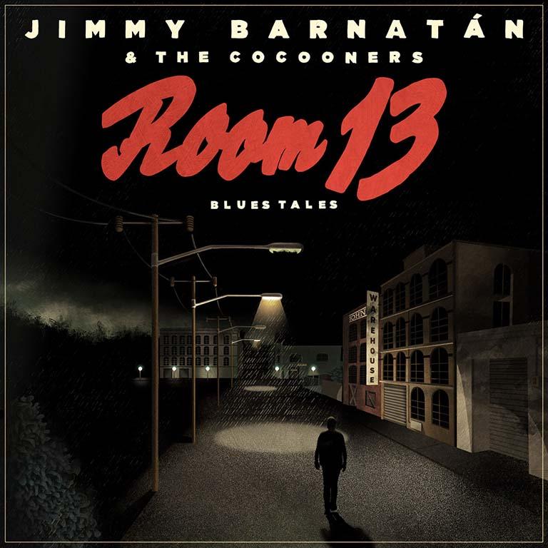 JB - Portada Room 13