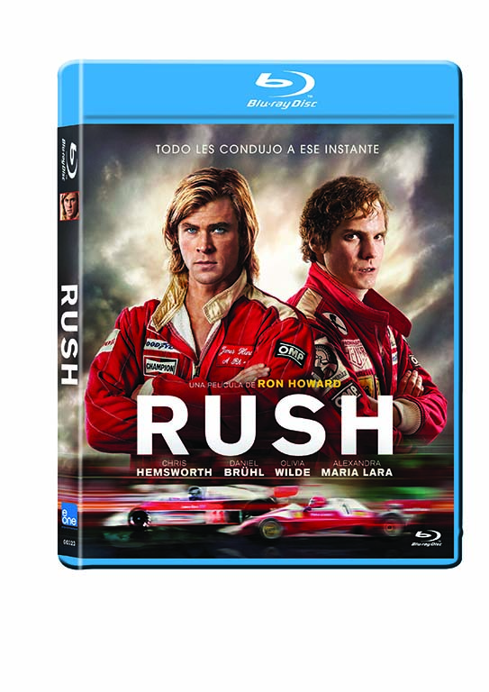 RUSH BD 3DVent copia