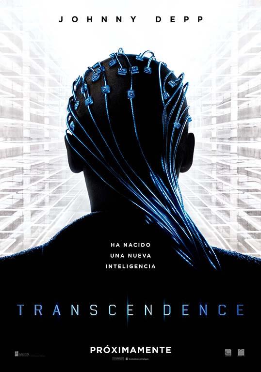 NC- TRANSCENDENCE