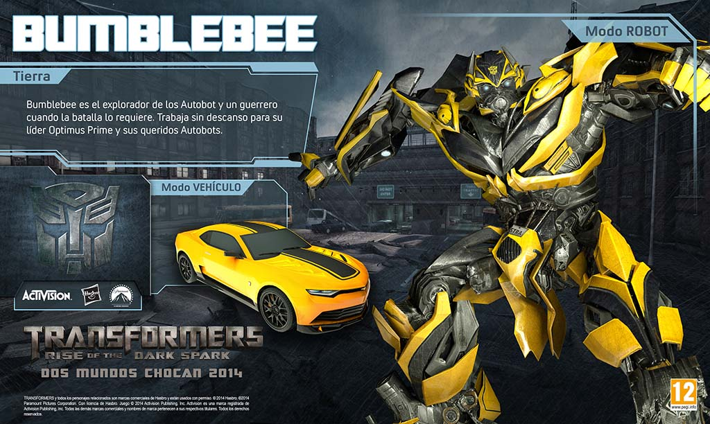 TF-RODS_Bio_Earth_Bumblebee_ES