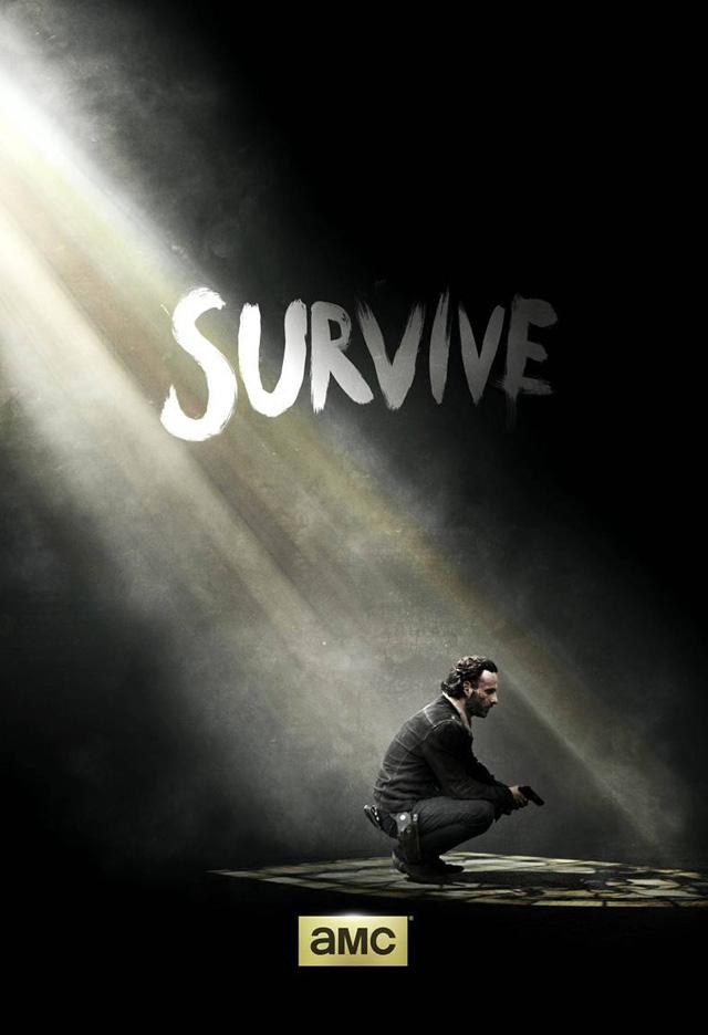 small-survive