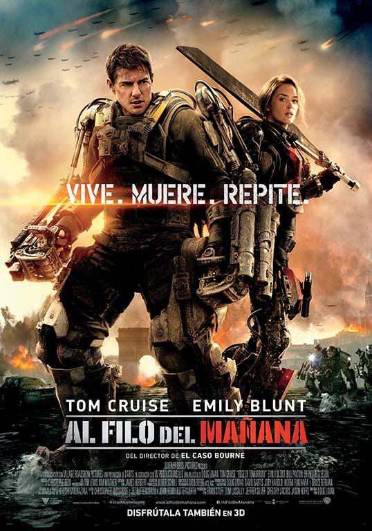 1Sheet main Al Filo del Mañana