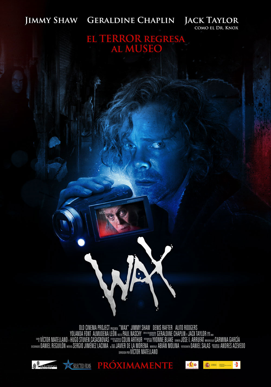 wax_nuevo-poster