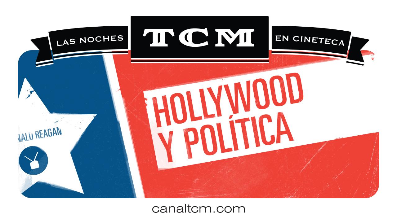 Cartel Hollywood y Política hor