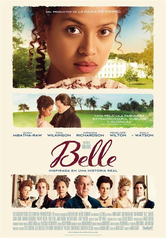 Poster_BELLE (Medium)