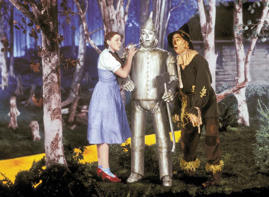 Mago de Oz 2