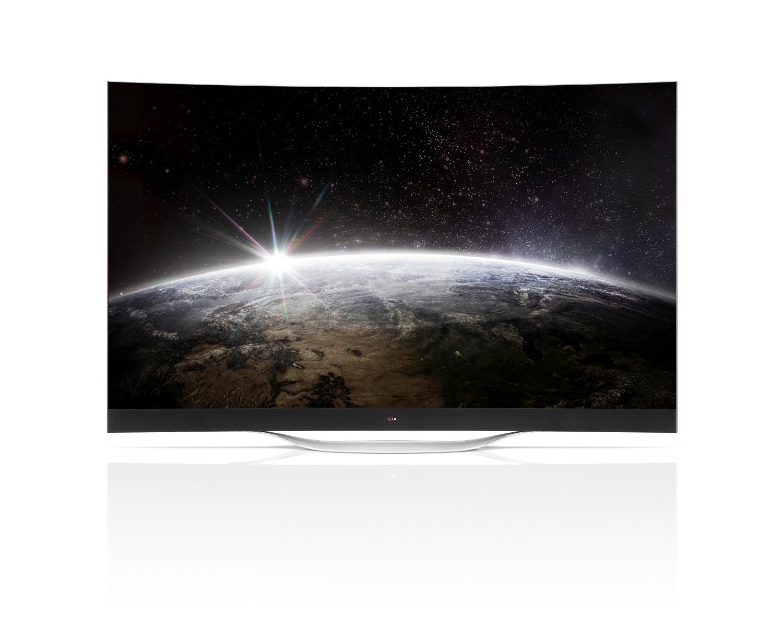 LG 77 4K OLED TV_1