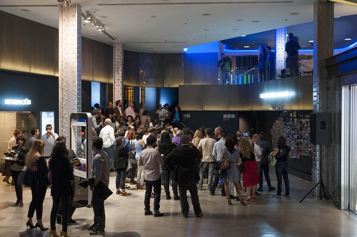 Instagramers Gallery Fundación Telefónica