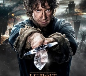 The_Hobbit-_La batalla de los cinco ejercitos