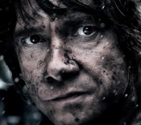 'El hobbit: la batalla de los cinco ejercitos'
