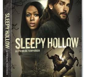 'SLEEPY HOLLOW'