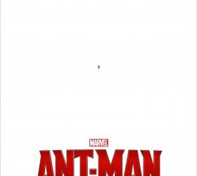 'Ant-man'