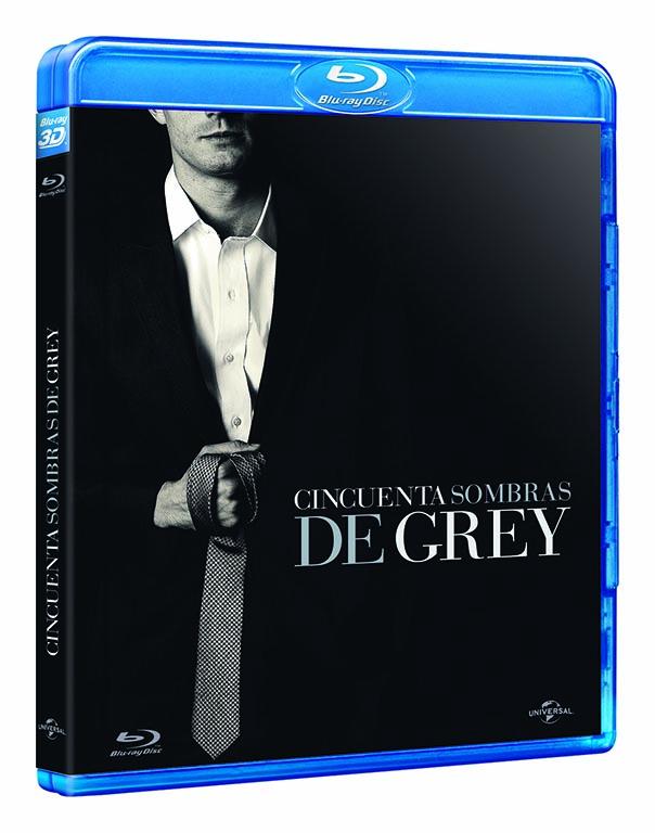 El blu ray de 39 50 sombras de grey 39 saldr en junio - 50 sombras de grey en espana ...