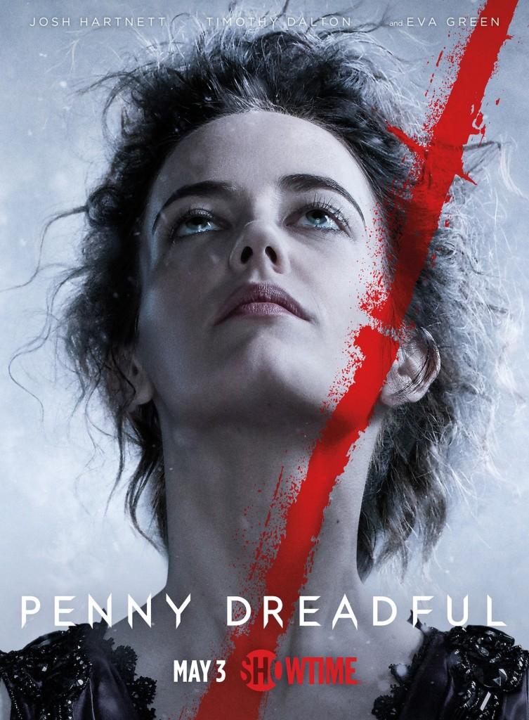 'Penny Dreadful'