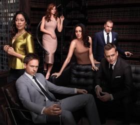 Suits\' regresa esta noche a Calle 13 con su cuarta temporada ...