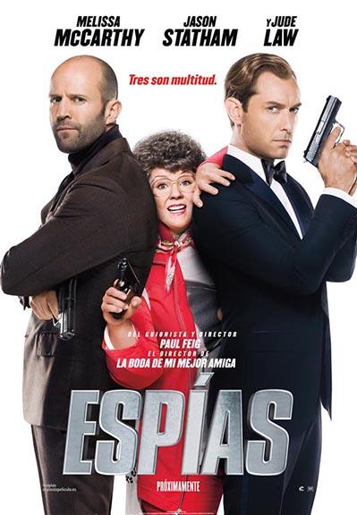 Espias_Poster (Medium)