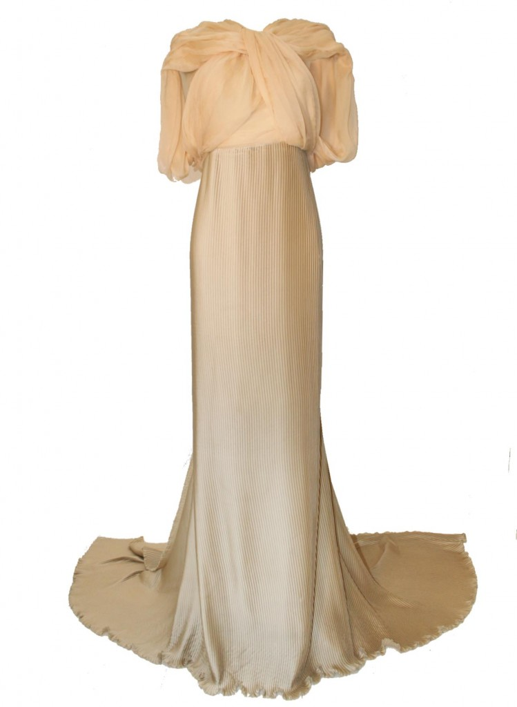 Freya dress copia