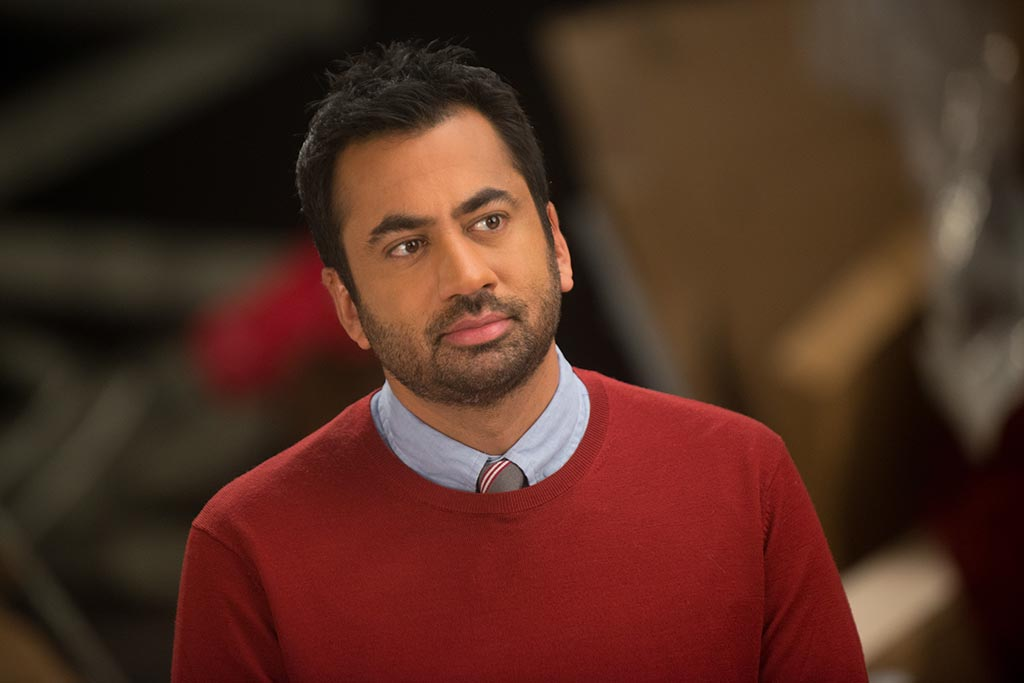 "Kal Penn from ""The Big Picture with Kal Penn"".