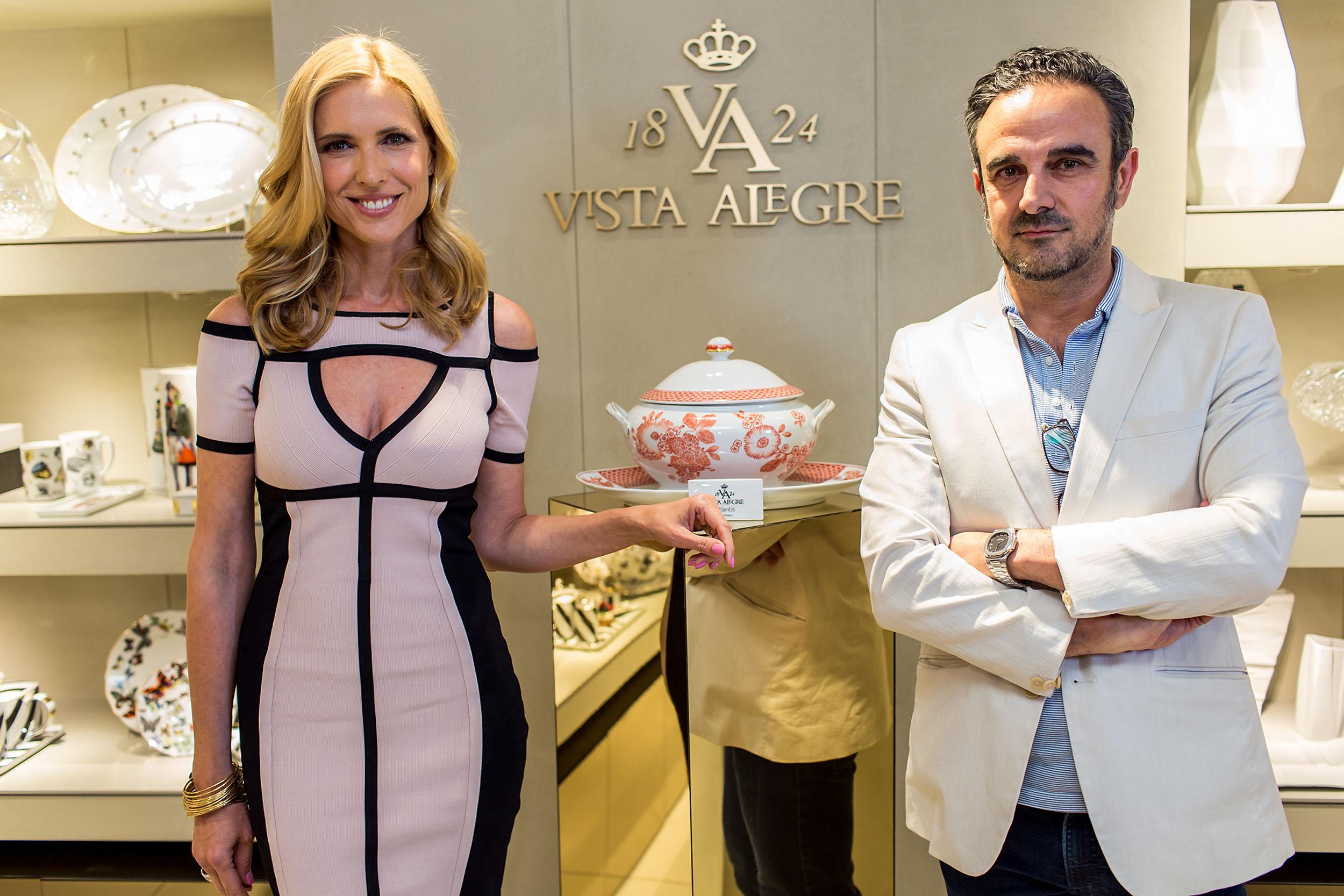 Inauguración VISTA ALEGRE en Madrid con JUDIT MASCÓ (7)