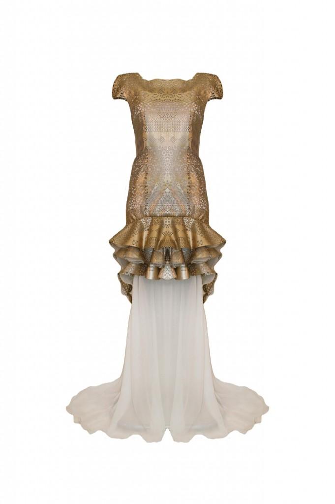 María dress
