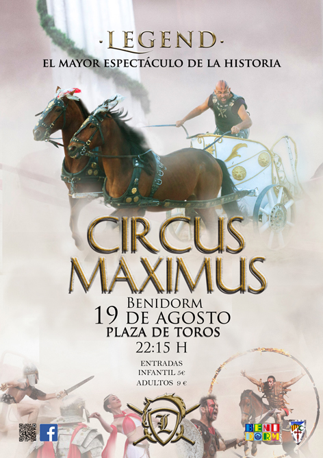 Cartel Circus Maximus_vs internet