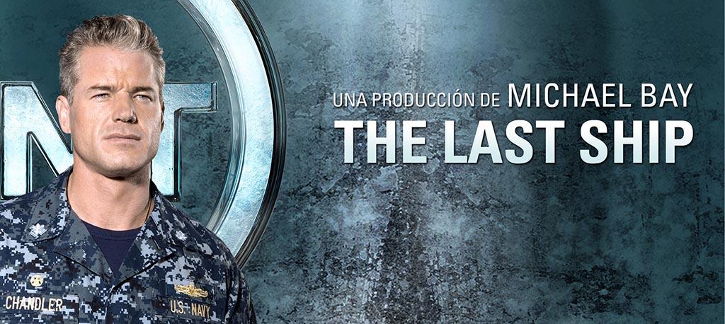 The Last Ship 1