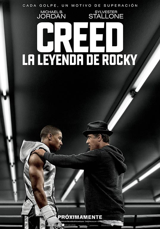 1SHT CREED