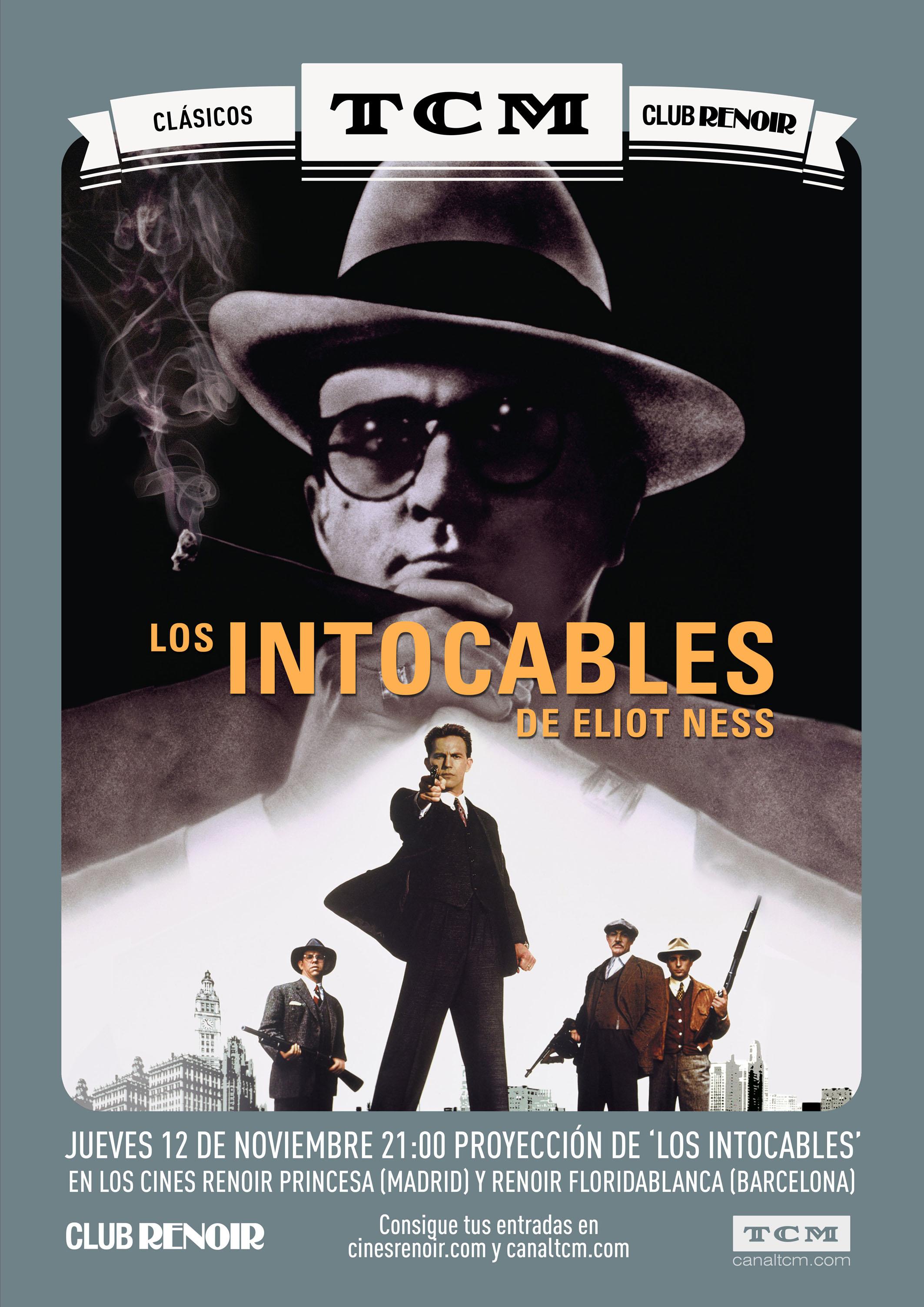 Cartel_Los_Intocables_RENOIR