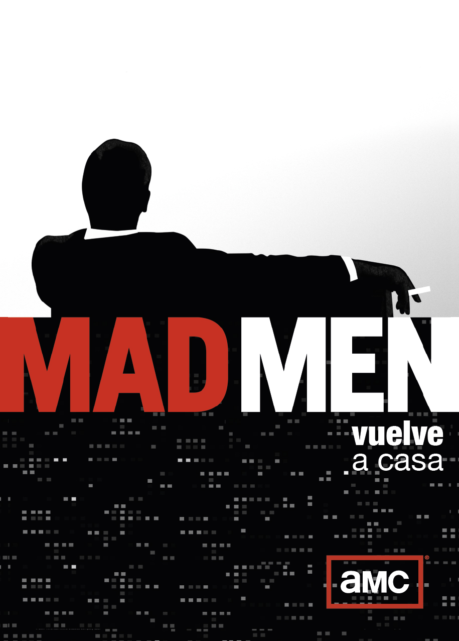 Mad Men PR