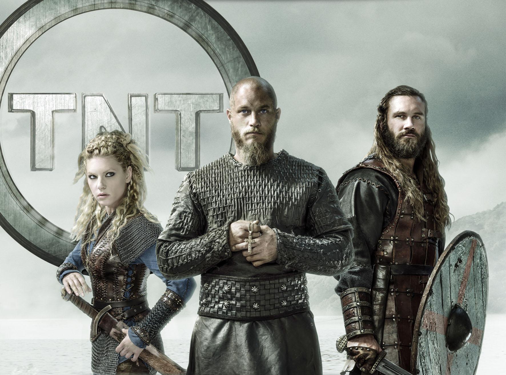 Vikingos T4