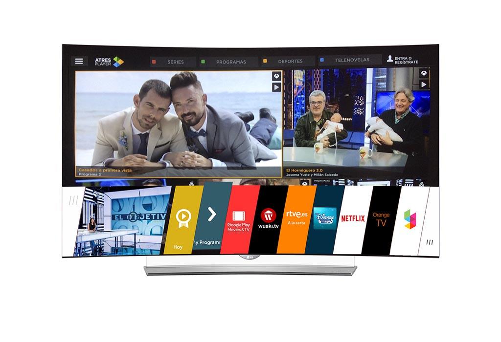 LG OLED TV_EG960V