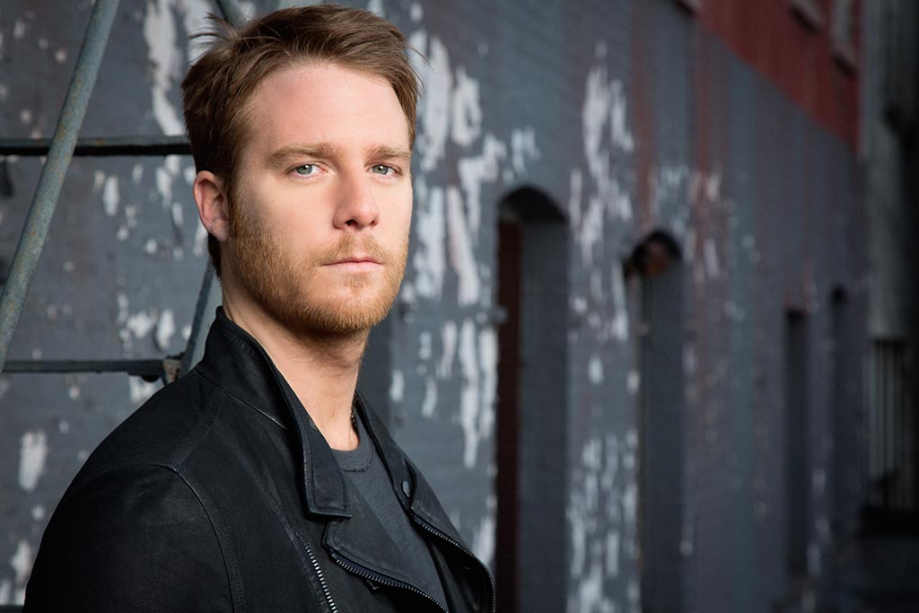 Jake McDorman of the LIMITLESS. Photo:Cam Camarena/CBS copyright 2015 CBS Broadcasting Inc. All Rights Reserved.
