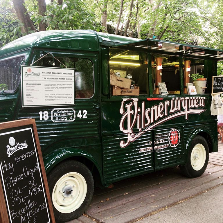 Expo Food Trucks 2016_Pilsner Urquell_3