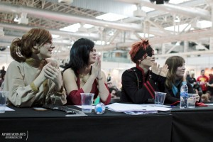Japan Weekend Barcelona 2016 by Aryane Moon