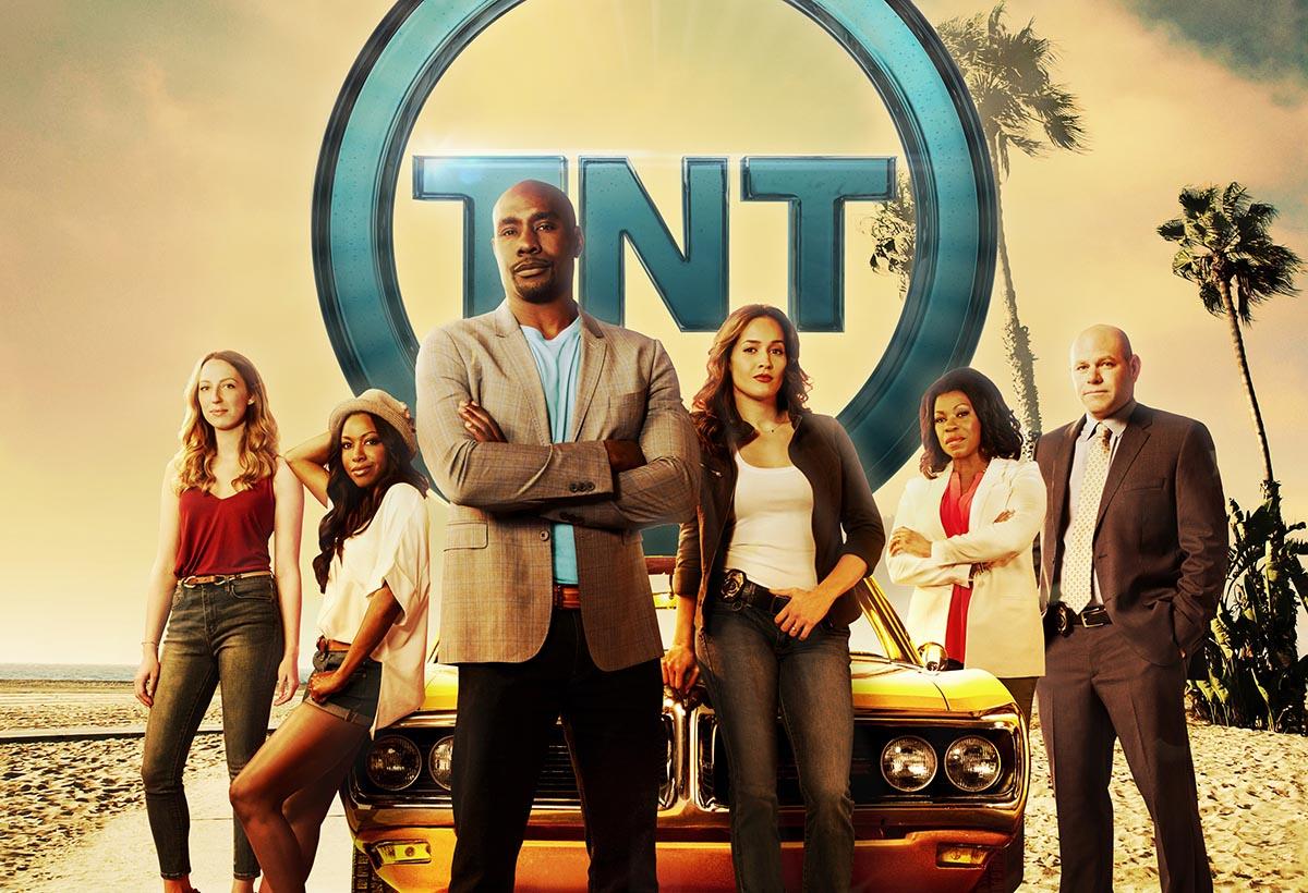 TNT Rosewood