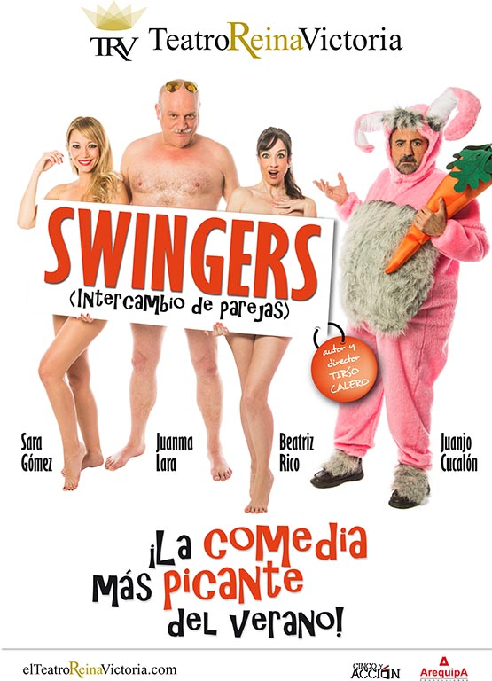 Cartel Swingers